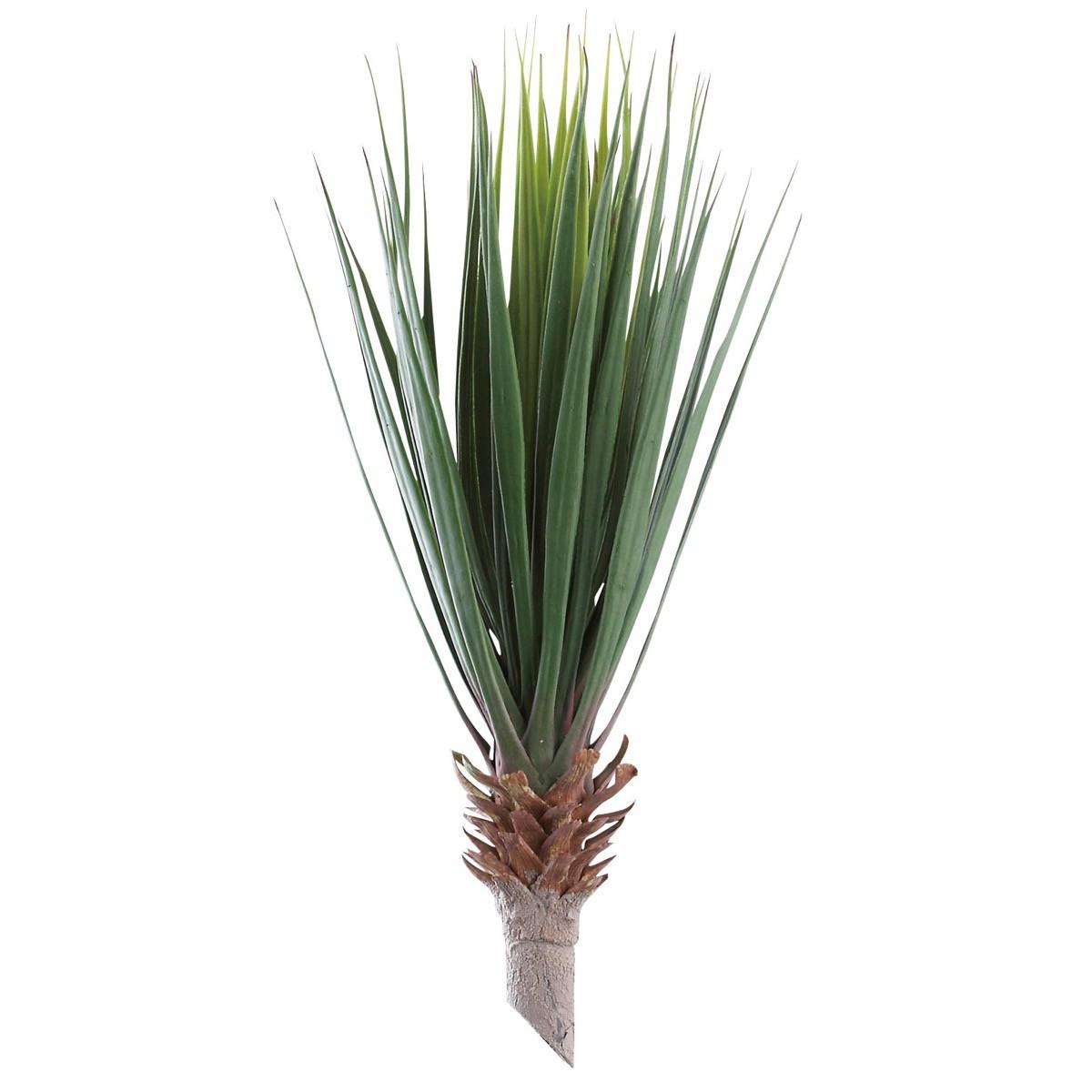 人工観葉植物 フェイクグリーン 観葉植物 造花 ドラセナ 60cm 幸福の木 インテリア おしゃれ フェイク グリーン CT触媒 消臭 抗菌