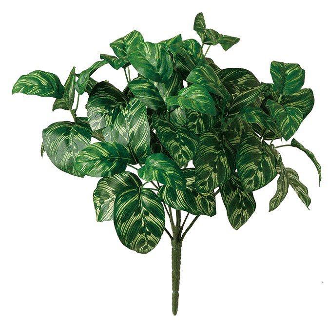 オフィス 消臭 抗菌 新色追加 おすすめ おしゃれ 癒しのグリーンでいつでも空気すっきり 観葉植物 造花 人工観葉植物 CT触媒 インテリア 38cm 期間限定 光触媒 ピーコックブッシュ フェイクグリーン