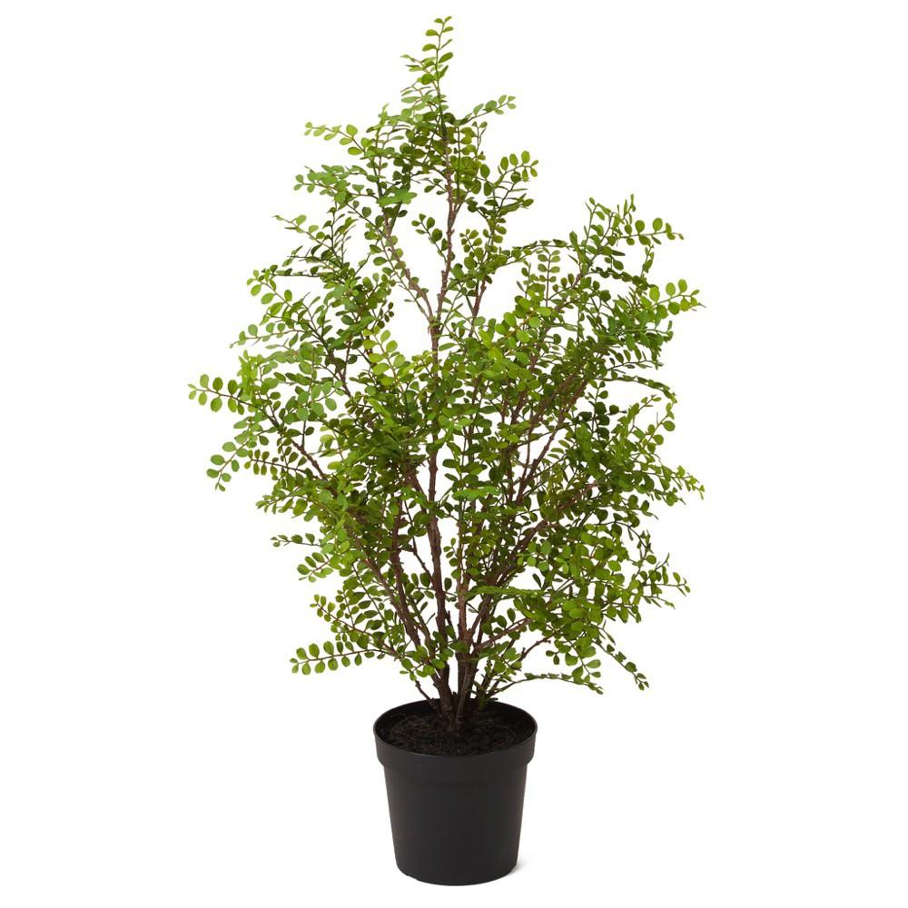 人工観葉植物 フェイクグリーン 観葉植物 造花 光触媒 シルクジャスミンポット(S) 80cm フェイク グリーン インテリア おしゃれ CT触媒 お祝い