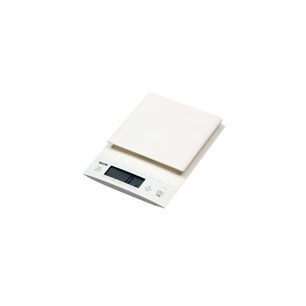 \税込み3 980円以上で送料無料 タニタ デジタルクッキングスケール KD-320 WH 送料無料 クッキングスケール キッチンスケール 3Kg D TANITA 今季も再入荷 ショップ
