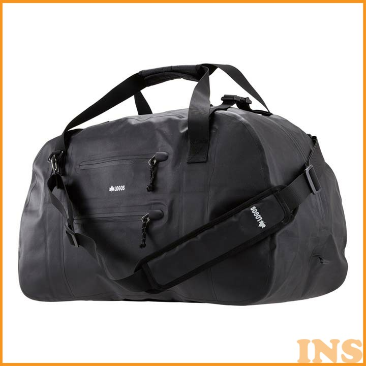 BLACK SPLASH ダッフルバッグ 88200093送料無料 鞄 バッグ サック キャンプ ロゴスBAG 【D】