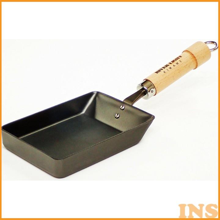極JAPAN たまご焼き特小卵焼き 調理器具 IH対応 キッチン 卵焼きIH対応 卵焼きキッチン 調理器具IH対応 IH対応卵焼き キッチン卵焼き IH対応調理器具 リバーライト