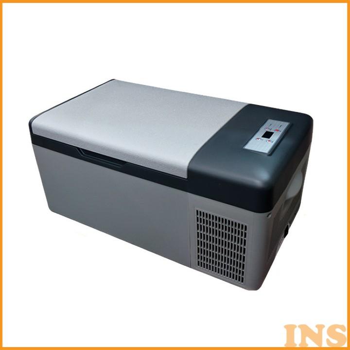 15L 車載冷温庫 LCH-25 送料無料 冷蔵庫 冷凍庫 車載用 車用 カー用品 【TD】 【代引不可】