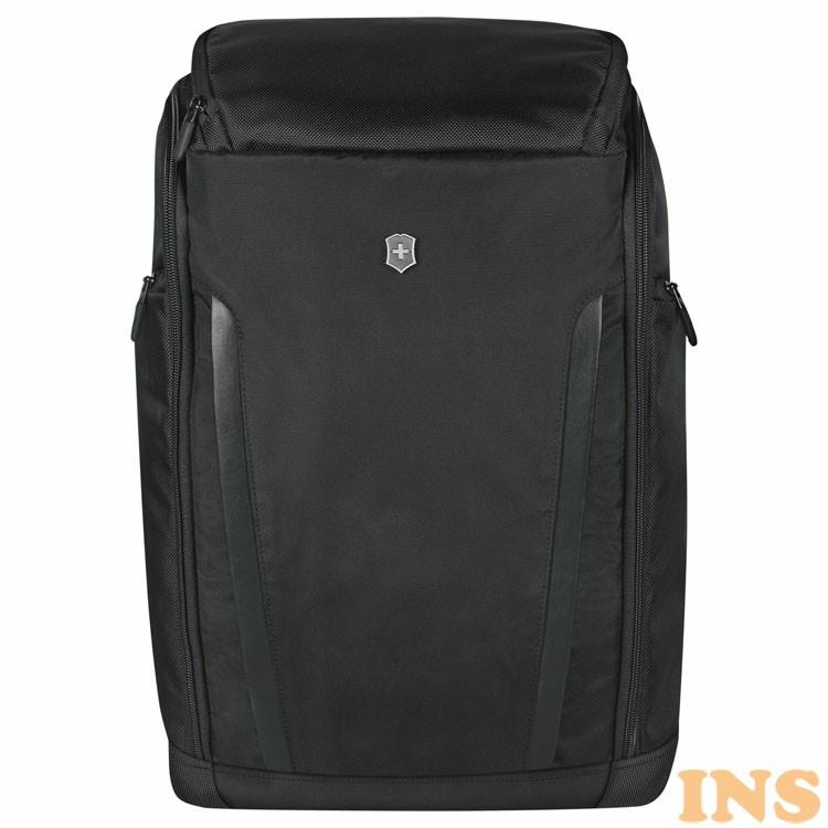 アルトモントプロフェッショナル フリップトップ LT バックパック ブラック TLU602153 送料無料 リュック 鞄 出張 ビジネス 通勤 通学 旅行 15インチ VICTORINOX ビクトリノックス 【D】【B】