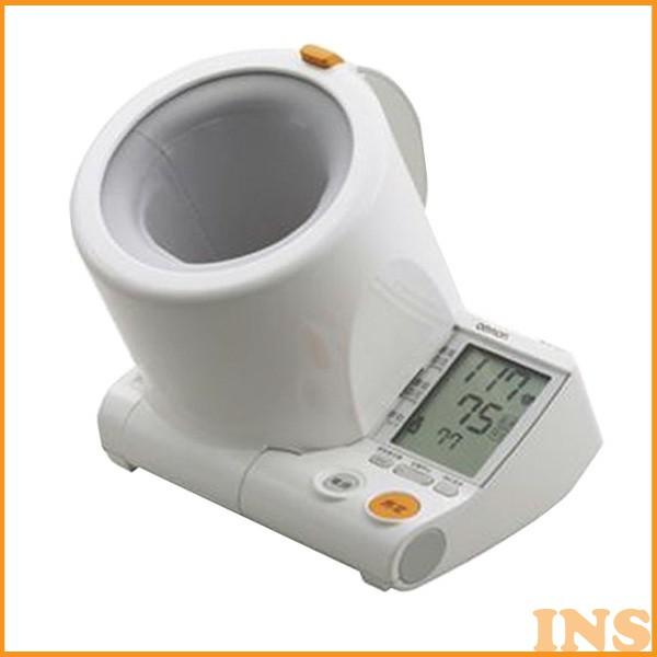 【1/9 20時~エントリーで全品ポイント5倍】≪送料無料≫オムロン デジタル自動血圧計 HEM-1000【TC】