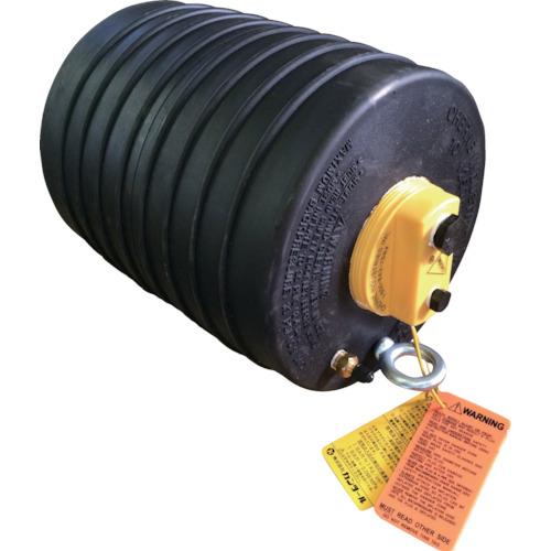カンツール シングルサイズ・ムニボール250mm エアホース10m付き 262110
