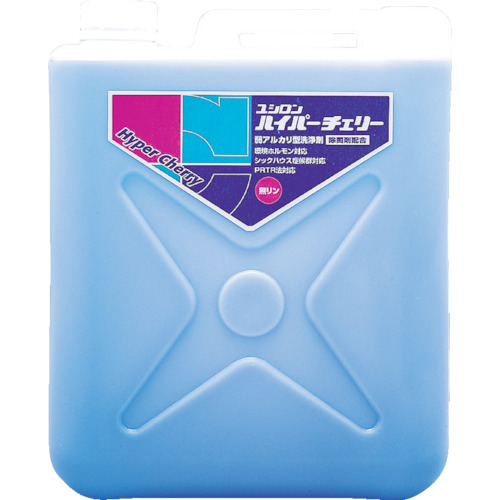洗剤 クリーナー ◆セール特価品◆ ユシロ 価格交渉OK送料無料 312000044A ハイパーチェリー