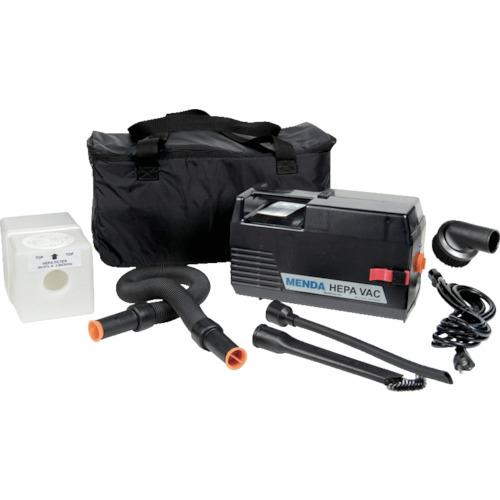 DESCO 静電気対応HEPAフィルター掃除機 35857
