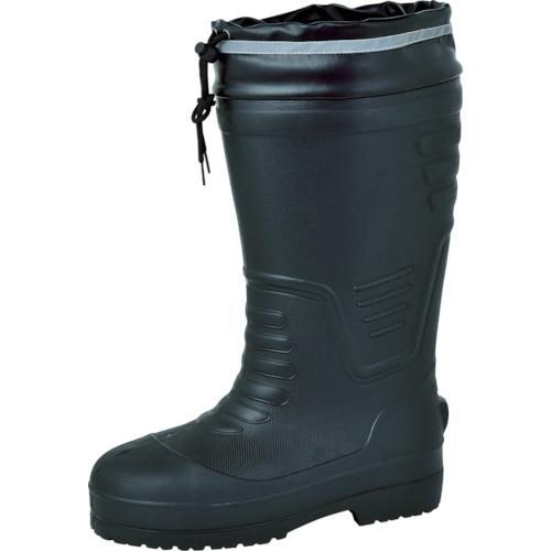 ジーベック EVAめちゃ軽防寒長靴 85712 ブラック 3L 85712903L