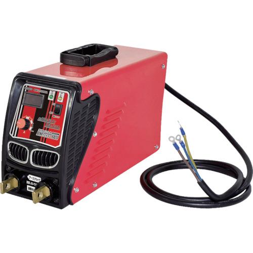 日動 デジタルインバーター直流溶接機 BMウェルダー1020 BM121020DA