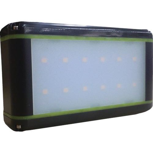 ミツトモ CTK-001 コンパクト投光器 S 87220