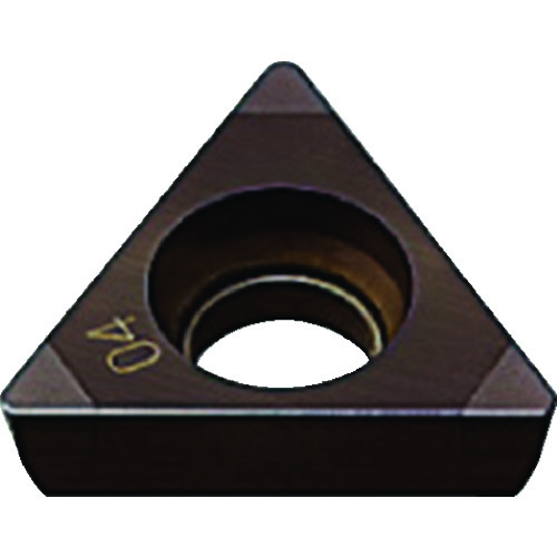 三菱 ターニングチップ 材種:BC8110 BC8110 NPTPGB160308GS3