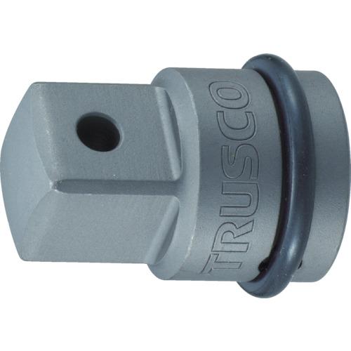 インパクト用アタッチメント TRUSCO インパクト用ソケットアダプター アイテム勢ぞろい TAD43 凹12.7-凸9.5 セール 登場から人気沸騰