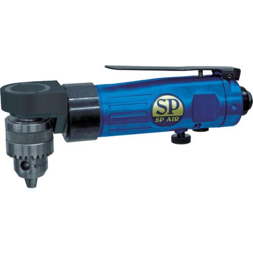 ふるさと納税 SP1514AH:キコーインダストリアル SP 低床リバーシブルアングルドリル 10mm-その他