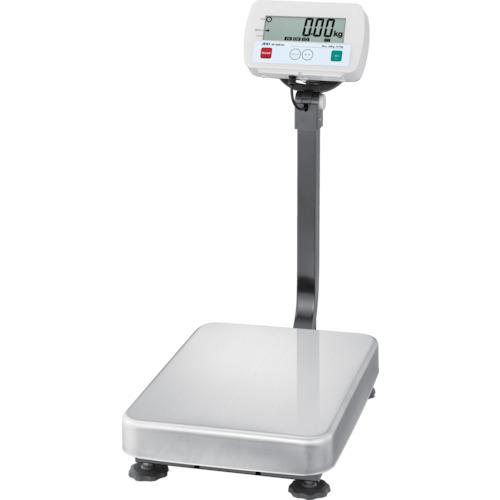 A&D 防水型デジタル台はかり 60kg/10g SE60KAL