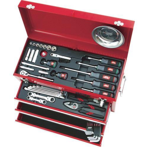 KTC 整備用工具セット(チェストタイプ) SK3567X