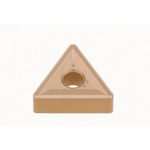 タンガロイ 旋削用M級ネガTACチップ TH10 TNMG160308