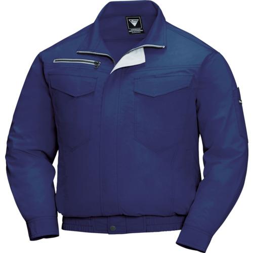 ジーベック 空調服 綿ポリ混紡ペンタス空調服XE98001-19-3L XE98001193L