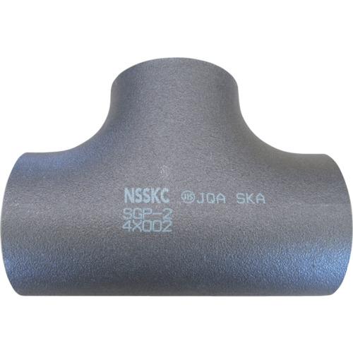 溶接継手 5%OFF ベンカン機工 TSGP15A 国産品 鋼管製チーズ