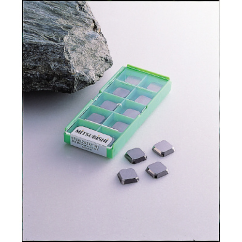 チップ 三菱 高品質 即出荷 P級VPコートフライスチップ XDGT1550PDERG50 VP15TF