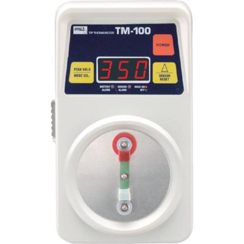 グット こて先温度計 TM100