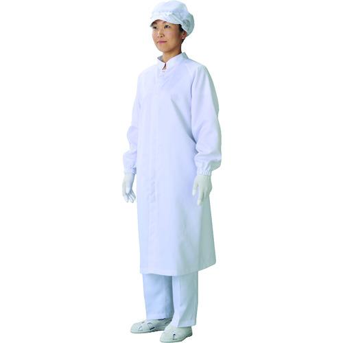 ADCLEAN クリーン実験衣 白 S CJ21851S