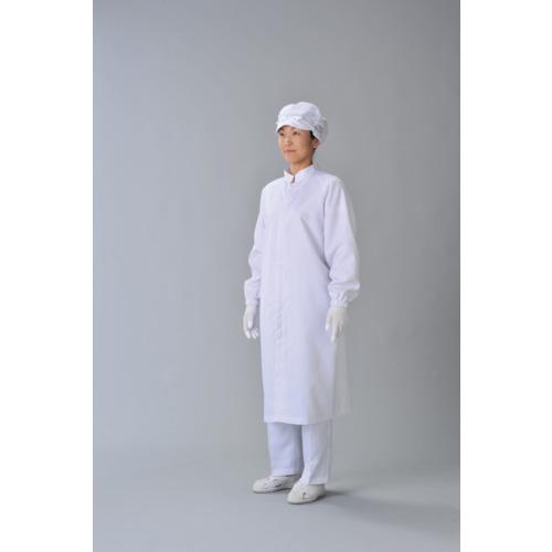 ADCLEAN クリーン実験衣 白 3L CJ218513L