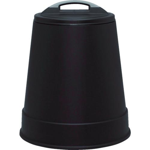 IRIS 182751 エココンポスト ブラック IC-130-BK IC130BK