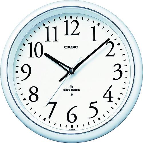 カシオ 電波掛け時計 IQ1050NJ7JF