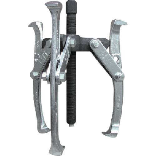 ARM ギヤープーラー3本爪150mm GP3150