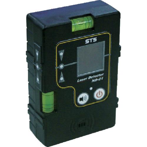STS レーザー墨出器用受光器 HD-01 HD01