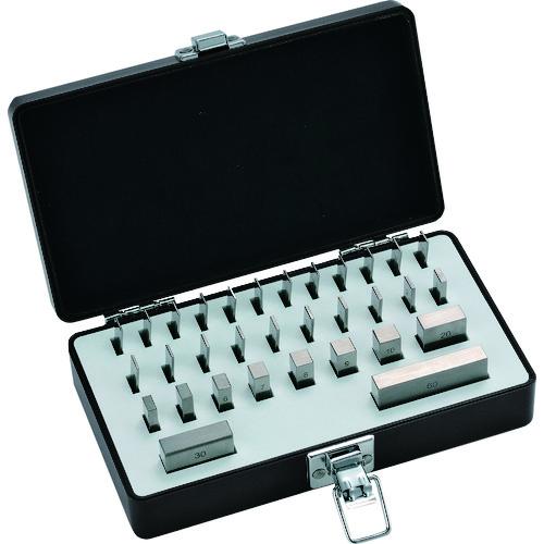 100%本物保証! GBS147:キコーインダストリアル SK ブロックゲージセット 1級相当品 47個組-その他