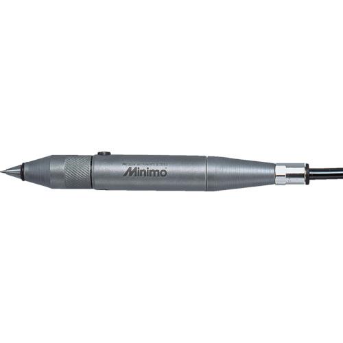 ミニモ 空圧駆動刻字ペン交換用ペン先 EW101