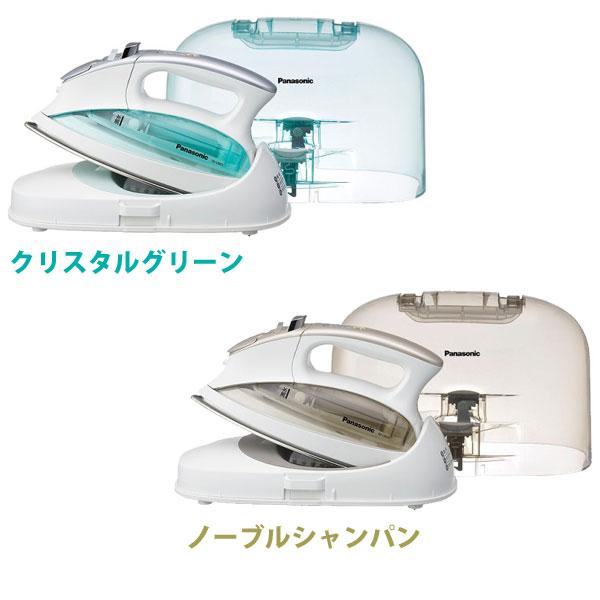 【送料無料】Panasonic〔パナソニック〕コードレススチームアイロン NI-L800-G・NI-L800-N クリスタルグリーン・ノーブルシャンパン【K】【TC】, MOONSHOT:9fe0f4c9 --- officewill.xsrv.jp