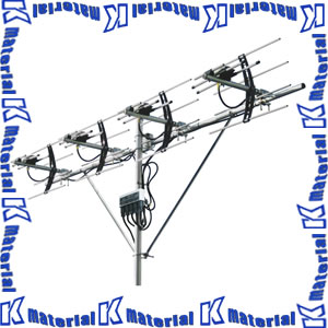 DX 超狭指向性UHFアンテナ UA3P4R2