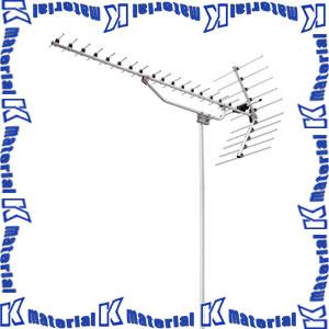 【P】【代引不可】DXアンテナ UHF20素子アンテナ ローチャンネル ステンレス ULN20S1