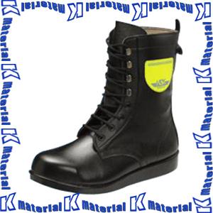 【P】【代引不可】ノサックス HSK207 HSK舗装用安全靴 [NX0069]