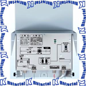 【P】DXアンテナ UHF帯用 ブースター(FM/VHF帯パス) U39S2C