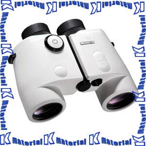 【P】【代引不可】ミノックス(MINOX) 海上用デジタル双眼鏡 BNノーティクDCホワイト BN Nautic DC White [HA0197]