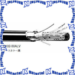 【P】【代引不可】 カナレ電気 CANARE データケーブル 一括シールド12心 D102-12ALV 100m巻 アルミラップシールド [KA0053]