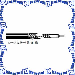【P】【代引不可】 カナレ電気 CANARE 75Ωトライアキシャルケーブル L-5CFTX 100m巻 両端未処理 [25600]