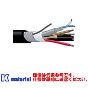 カナレ電気 CANARE 信号ケーブル RS422ケーブル 当店は最高な サービスを提供します A2C3-SS 特価キャンペーン スパイラルシールド シース黒 KA0079 100m巻