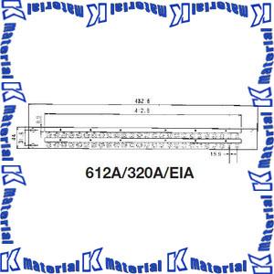 【代引不可】 カナレ電気 CANARE オーディオパッチ盤 マキシパッチ盤1U 612A/320A/EIA マキシジャック 52個 [KA1720]