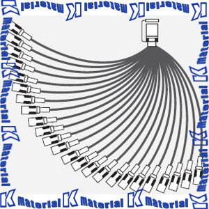 カナレ電気 CANARE セパレートコード 24ch L-4E5C 2m 24S2MS2 XLRオス MSオス [KA1975]