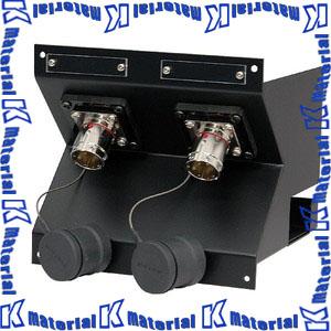 <title>代引不可 カナレ電気 CANARE 光カメラコネクタ盤 ユニット単体3U 高価値 COU-OM3 コネクタOCMRA 2個 KA2173</title>