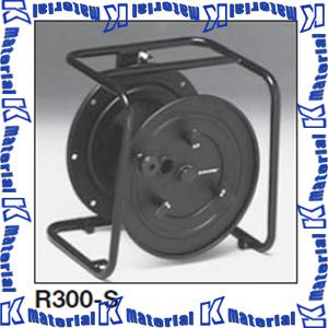 【P】【代引不可】 カナレ電気 CANARE ケーブルリール リール径300mm R300-BN BNCコネクタ付 [KA1742]