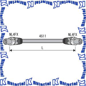 【P】【代引不可】 カナレ電気 CANARE オーディオケーブル スピコンケーブル SC30-NL 30m NL4-NL4 [KA1789]