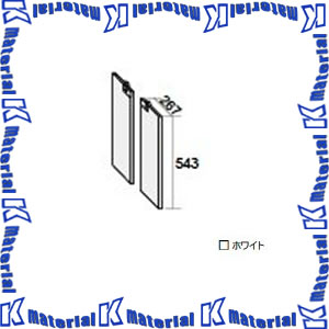 【P】【代引不可】 カナレ電気 CANARE AVワゴン アルミ扉 CW12-DOR-AL-W ホワイト [KA0773]