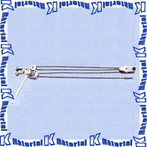 熱い販売 4TON張線器 ハルー張線器(シメラー) [ON5306]:k-material ストローク5m 【P】永木精機 2型-DIY・工具