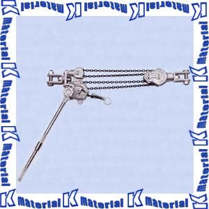 永木精機 ハルー張線器(シメラー) 6TON張線器 2型 ストローク5m [ON5308]